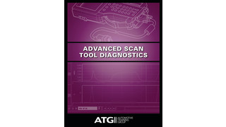 Advanced Scan Tool Diagnostics Training Manual