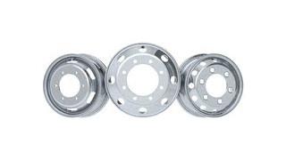 Alcoa announces M-Series wheel collection
