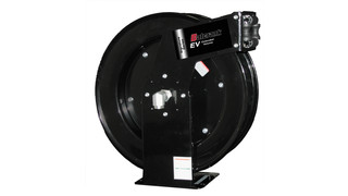 Extended Volume (EV) Series hose reel