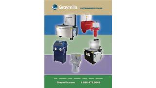 Parts Washer Catalog