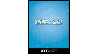 General Motors Duramax Diesel Training Manual