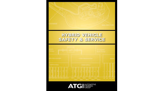 Hybrid Vehicle Safety & Service Training Manual