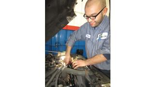 Tool Review: Matco Tools 3/8 Air Ratchet and 12V Cordless Infinium 3/8 Ratchet Kit