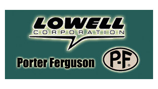 Porter-Ferguson/Lowell Corp.