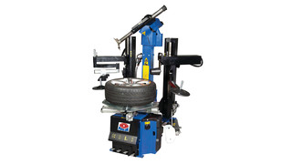 Passenger Vehicles and Motorcycles Tire Changer, No. C70