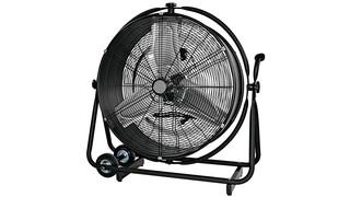 24 Orbital Drum Fan, No. MTN5024