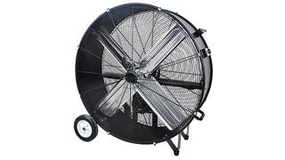 42 Belt Drive Drum Fan, No. MTN5042BD