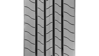 Vantage Trailer II tire