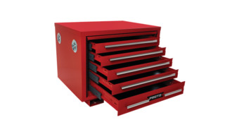 34 Heavy Duty Service Road Box