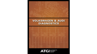 Volkswagen & Audi Diagnostics Training Manual