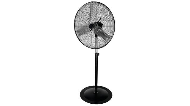 30 Pedestal Fan, No. MTN5030
