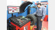 Tool Review: Ranger DST64T wheel balancer