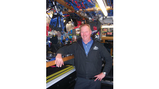 Southern California Cornwell dealer bounces back from the recession