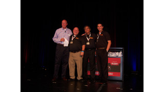 ISN honors vendors at 2013 ISN tool dealer expo in Orlando