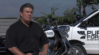 VSP News: Kolman's Korner, Episode 34 - PureForge and clean brake technologies