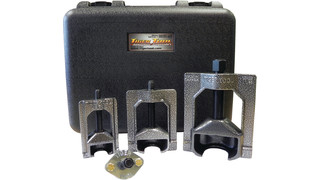 Tiger Tool: Heavy Duty U-Joint Puller Kit