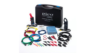 PicoScope 4-Channel Standard Kit No. 4423