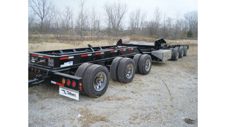 6-Axle Steer Dolly