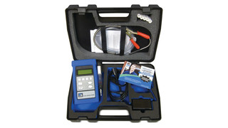 4 & 5 Gas Diagnostic Kits