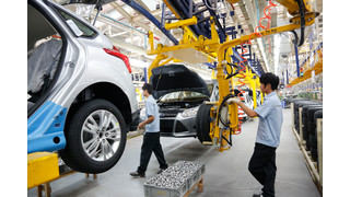 Ford vies for increased Chinese market share