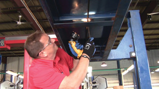 Tech Tip: In-shop lift maintenance keeps equipment functioning properly