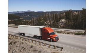 Freightliner Cascadia Evolution exceeds 15,000 orders