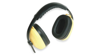 Ear Muff, No. 2AAG4