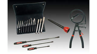 Mayhew Tools: Hand Tool Set Prize Package