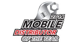Mobile Distributor of the Year: recognize leadership in business, family and community