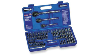 Socket Set, No. 4PM18