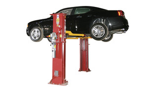 Mohawk Lifts meet new ALI certification standard