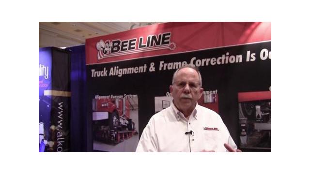 VSP News: Kolman's Korner, Episode 33 - Bee Line and vehicle alignment