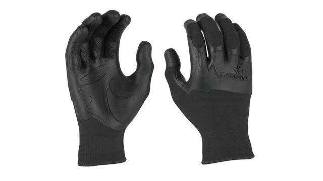 MadGrip's Pro Palm Knuckler Glove, No. 98690