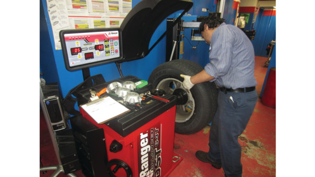 Tool Briefing: Tackle TPMS Trouble