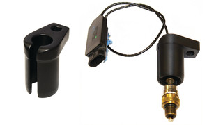 Duramax Turbo Vane Position Sensor Socket, No. 12400