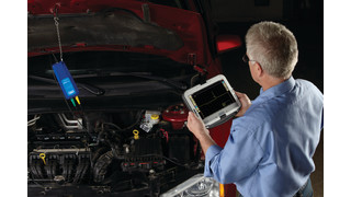 Tool Briefing: Shocking ignition diagnostics