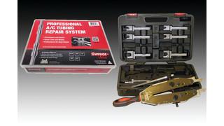 AGS Company: Kledge-Lokr tool and Kledge-Lok Kit
