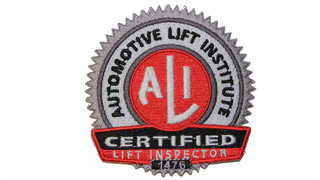 ALI schedules orientation for lift inspector certification Sept. 10 in Cortland, NY