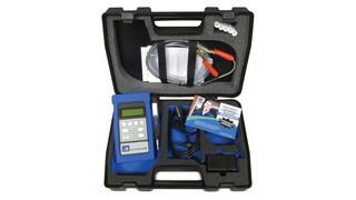 4 & 5 Gas Diagnostic Kits