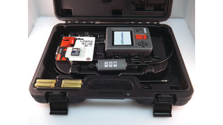 Video Scope Kit, No. VS-55H