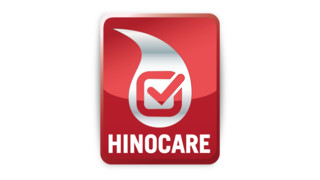 HinoCare covers all PM for trucks