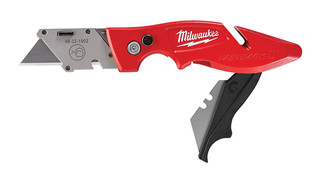 Fastback II Utility Knife and Blades