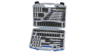 Drive Socket Set, No. 5XB63