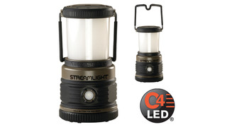 The Siege LED Lantern