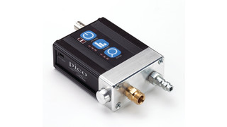 Automatic Pressure Transducer No. WPS500X