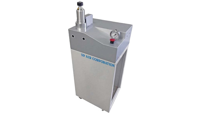 Automatic Spray Can Refilling Machine, No. SPRF250