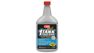 CRC Diesel 1-Tank Power Renew