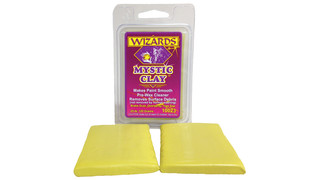 Mystic Clay Pre-Wax Cleaner, No.10023