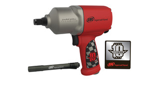 2135TiMAX 1/2 air Impactool - 10th Anniversary Edition