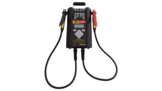 Battery Tester, No. BVA-230